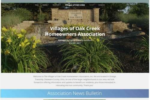 Villages of Oak Creek