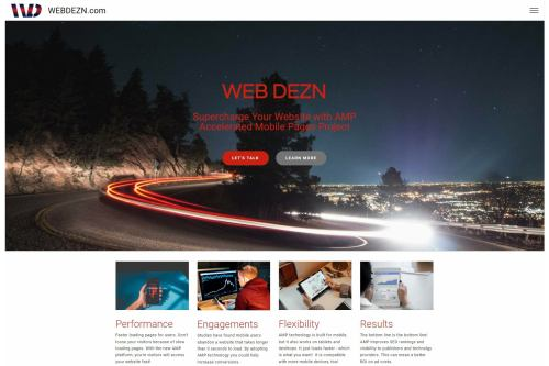 WebDezn